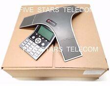 Polycom SoundStation IP 7000 VoIP Conference Phone PoE (2200-40000-001)
