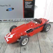 CMC M-101 - 1:18 - Maserati 250 F GP Monaco 1957 #32 - OVP - #AG37117