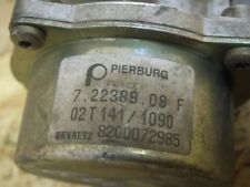 389300 Vakuumpumpe Renault Megane I (BA) 02T141/1090 /8200072985