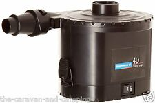 CAMPINGAZ 4d Quick Pump & Borsa - 4d Quickpump si GONFIA & SGONFIA ref:203144