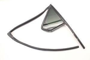 CHEVY EQUINOX 10 - 17 REAR PASSENGER DOOR VENT GLASS WINDOW W/O PRIVACY OEM