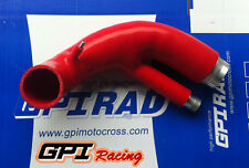 MAZDA Mazdaspeed3 Mazdaspeed6 Silicone Inlet Turbo INTAKE HOSE RED