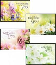 Fragrant Expressions - NIV Scripture Greeting Cards - Boxed - Encouragement, New
