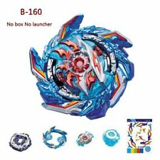 Selling Beyblades Burst Booster B-160 King Helios.Zn 1B Bey blade metal fusion