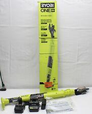 Ryobi ONE+ Cordless Lopper / Tree Pruner w/ 18V 2.0 Ah Battery & Charger