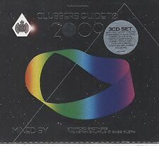 Ministry Of Sound - Clubbers Guide To 2009 (55 Tracks) Aust Excl CD