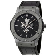 Hublot Classic Fusion Shawn Carter Black Dial Mens Watch 515.CM.1040.LR.SHC13