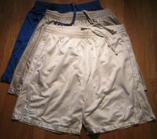 Jogging Short 100% Polyester Large 6 pc 3 color Heavy Weight 2 pocket