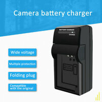 Camera Charger Portable Part For Canon PowerShot G7X NB-12L NB-13L AC Interface