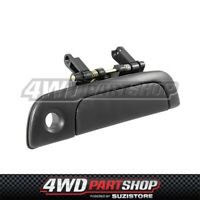 Right Hand Front Outer Door Handle - Suzuki Baleno SY416 G16B J18A 1995 ~ 1998