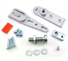Axim 8800-14 Universal End Load Bottom Pivot Kit For Aluminium Doors