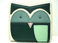Fossil Party Animal Alpine Owl Bi Fold Wallet Sl7656307