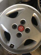 4 Cerchi in lega Fiat Abarth 500 Sporting kit