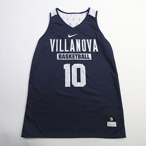Villanova Wildcats Nike  Practice Jersey - Basketball Men's Navy/White Used