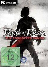 Juego PC PRINCE OF PERSIA: Die Olvidado ZEIT Limitado Edición Coleccionistas