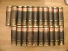 Der Große Brockhaus Handbuch des Wissens in 20 Bänden + Ergänzungsband 1928-1935