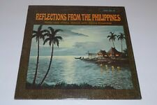 Reflections From The Philippines~Polly Lego Prieto~Marileen Parsons~RARE
