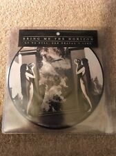 "Bring Me the Horizon - Go to Hell, for Heaven's Sake 7"" Picture Disc Vinyl New!"