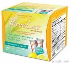 THREELAC Anti Candida Thrush Yeast Probiotic 3 Lac 3Lac