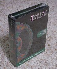NEW Star Trek Deep Space Nine - The Complete Third Season (7-DVD Set) 9 3 Sealed