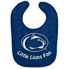 Penn State Nittany Lions - Little Fan All Pro Baby Bib