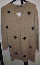 Damen-Pullover & -Strickware mit Sterne in Langgröße