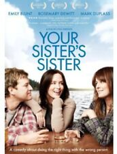 Your Sister's Sister [New DVD]