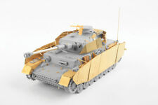 1/35 German Panzer IV H DETAIL-UP DX set (for Academy)