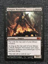 MTG : 1x ••• Vampire Nocturnus •••  NM M13