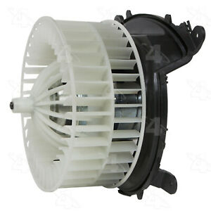 HVAC Blower Motor Front 4 Seasons 76972