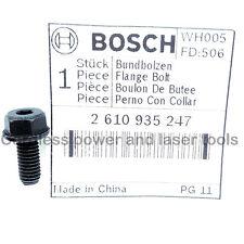Bosch 1664 1671 Cordless Circular Saw Blade Clamping Bolt / Screw 2 610 935 247