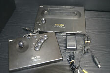 CONSOLE NEO GEO AES  AES NO CD POCKET JAPANESE  VERSION MVS MODE NEO 0 STK BIOS