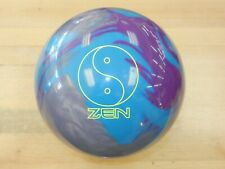 "NIB 15# 900 Global Zen Bowling Ball - 15.3/3.5-4"" Pin/3.29oz TW"