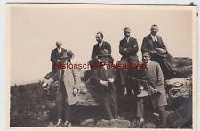 (f11616) ORIG. photo tetschen-Bodenbach, migration D. cône clubs A.D. rosenberg 1