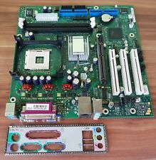 Mainboard Fujitsu Siemens D1381-A11 GS2 Sockel PGA478 AGP 3xPCI LAN USB Sound