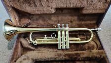 More details for brass trumpet elkhart series 2