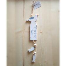 'Better at the Beach' Nautical wood mini plaque, gift for beach & ocean fans!