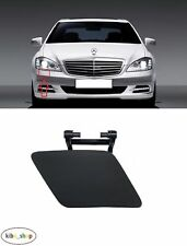 MB S-CLASS W221 2009 - 2013 FRONT BUMPER HEADLAMP WASHER COVER RIGHT O/S