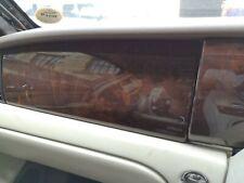 Jaguar xj X358 Wood Interior Trims