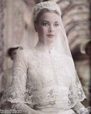 Grace Kelly Brautkleid 8x10 Foto 001
