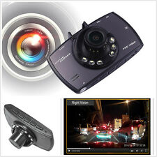 HD1080P Car DVR Camera Video Recorder Dash Cam with Night Vision 120° wide angle