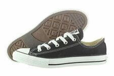 CONVERSE All Star Chuck Taylor Low Top Shoes YOUTH KIDS Unisex Canvas Sneakers