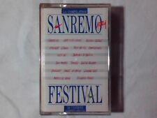 MC SANREMO FESTIVAL 1991 ROSSANA CASALE POOH TIMORIA MARCO CONIDI JO SQUILLO NEW