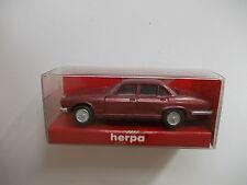 Herpa:Jaguar XJ 12 Nr.30205  bordeauxrotmetallic  (GK14)