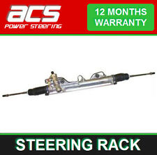 PEUGEOT BOXER POWER STEERING RACK 2002 TO 2006 - RECONDITIONED