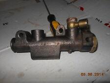 Fiat Abarth 750 850 1000 TC TCR Bialbero pompa freni originale brake master cyl