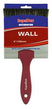 """EXTRA Large 150mm/6"""" ampio Muro Pennello Recinto Muro Soffitto Emulsione MACCHIA"""