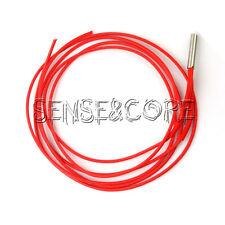 Heizpatrone 24V 30W 6x20mm heater cartridge Heizkartusche Hotend RepRap 3D Druck