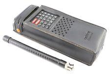 Uniden Bearcat 200 Channel Handheld Scanner Bc200Xlt No Charger