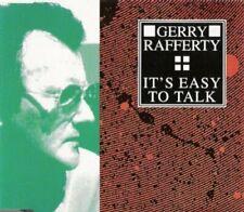 Gerry Rafferty It's easy to talk  [Maxi-CD]